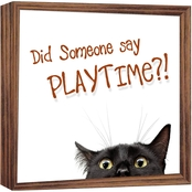 PTM Images Did Someone Say Playtime?! Magnet Board
