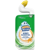 Scrubbing Bubbles Bubbly Bleach Gel Toilet Bowl Cleaner