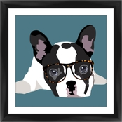 PTM Images Cute Dog Decorative Wall Art