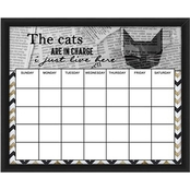 PTM Images a Cat's Memo Board