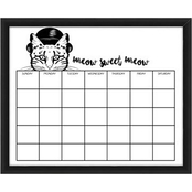 PTM Images Cat List Memo Board