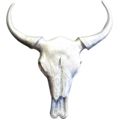 PTM Images OX Skull Decorative Wall Art