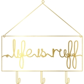 PTM Images Life is Ruff Decorative Wall Art