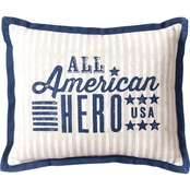 DEMDACO American Backroads Pillows