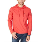 Nautica Classic Fit Pullover Hoodie