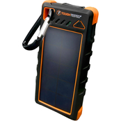 ToughTested 16,000mAh Solar Power Bank With Flashlight
