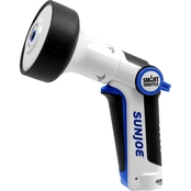 Sun Joe Multi Function Hose Nozzle