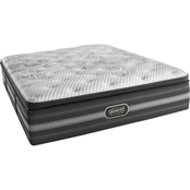 Beautyrest Black Katarina Luxury Firm Pillow Top Mattress
