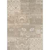Couristan Country Cottage Afuera Collection Rug