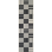 Couristan Patchwork Afuera Collection Rug