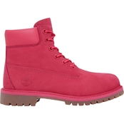 Timberland Girls 6 In. Waterproof Boots