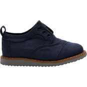 Toms Toddler Boys Aviator Twill Brogues