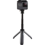 GoPro Shorty Mini Extension Pole +Tripod