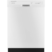 Amana 24 In. Built-In Dishwasher