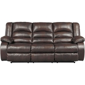 Ashley Levelland Reclining Sofa