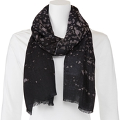 Imperial Speckled Oblong Scarf