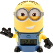BulbBotz Despicable Me 3 Dave 5.5 in. Alarm Clock