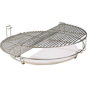 Kamado Joe Classic Joe II Flexible Cooking Rack