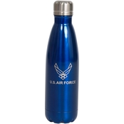 Pure Drinkware Military Logo Bottle