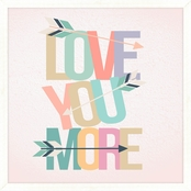 PTM Images Love you More Decorative Frame Art