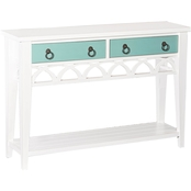 Powell Elliana Console Table