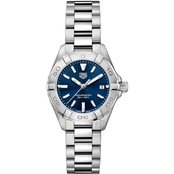 TAG Heuer Women's Aquaracer Quartz Watch WBD1412BA0741