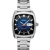 Seiko Men's Recraft Series Automatic Watch SNKP23