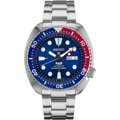 Seiko Men's Special Edition PADI Prospex Automatic Diver Watch SRPA21