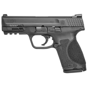 S&W M&P 2.0 Compact 9MM 4 in. Barrel 15 Rds 3-Mags Pistol Black