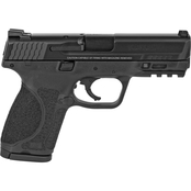 S&W M&P 2.0 Compact 40 S&W 4 in. Barrel 13 Rds 3-Mags Pistol Black