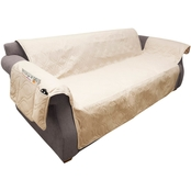 PETMAKER Water Resistant Couch Cover