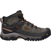 Keen Targhee Waterproof Wide Mid Hiker
