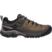 Keen Targhee Waterproof Low Medium Hikers