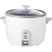 Zojirushi 10 Cup Rice Cooker and Steamer