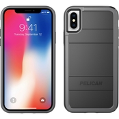 Pelican Protector iPhone X Phone Case