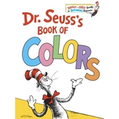 Dr. Seuss's Book of Colors (Hardcover)