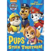 PAW Patrol: Pups Stick Together!