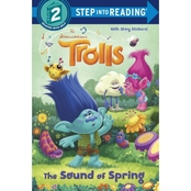 DreamWorks Trolls: The Sound of Spring