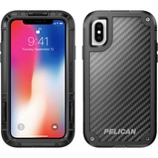 Pelican Shield iPhone X Phone Case