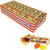 Charms Assorted Squares 20 Pk.