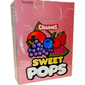 Charms Sweet Pops 48 Ct. Box