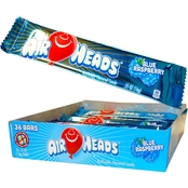 Airheads Blue Raspberry Candy 36 Pk.