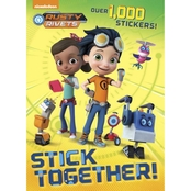 Rusty Rivets: Stick Together!