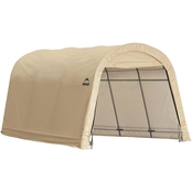 ShelterLogic AutoShelter Roundtop 10 x 15 Ft.