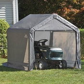 ShelterLogic 6 x 6 x 6 ft. Shed-in-a-Box