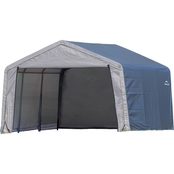 ShelterLogic 12 x 12 x 8 ft. Shed-in-a-Box