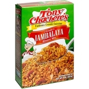 Tony Chachere's Creole Jambalaya Rice Dinner Mix 12 pk.