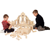 Melissa & Doug 60 pc. Standard Unit Block Set