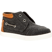 TOMS Boys Bimini High Sneakers