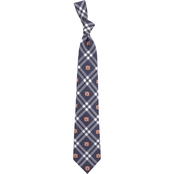 Eagles Wings NCAA Auburn Tigers Rhodes Tie